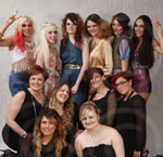 Bedford Hair and Beauty Show