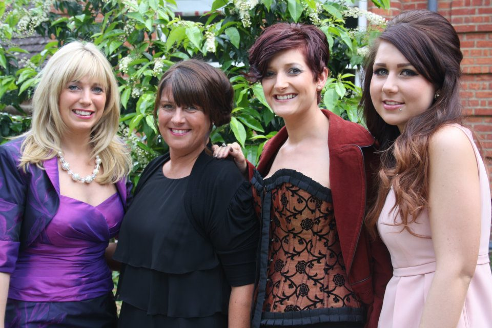 Bedfordshire Business Women won