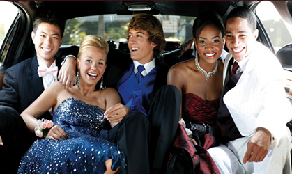 The Perfect Prom Packages