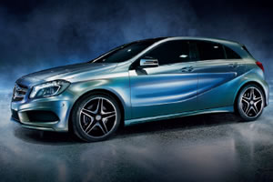 Treatments available at Mercedes Benz, Bedford