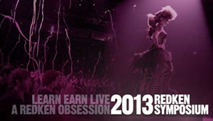 Kerry and Jo attend this years Redken Symposium in Las Vegas and San Francisco