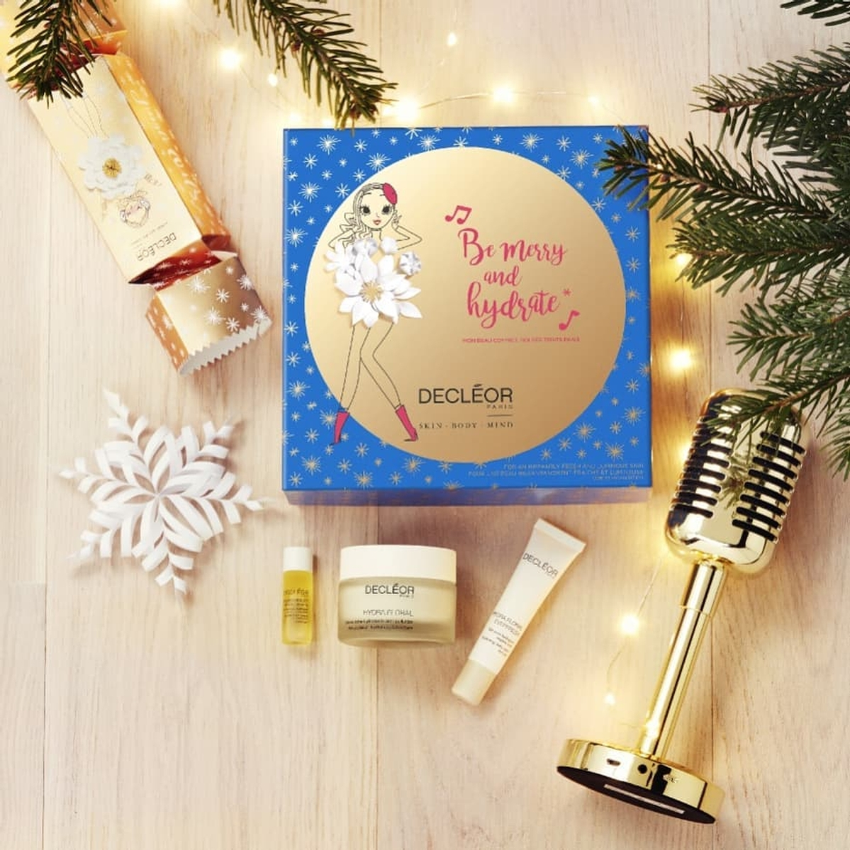 Decleor Christmas Gifts