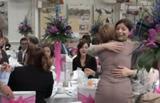 Bedford Business Women Man Day raises ??5000 for charity
