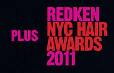 Redken NYC Award