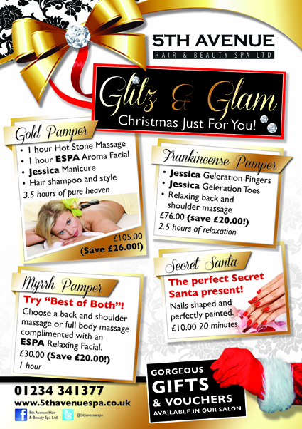 NEW! Christmas Just For You!