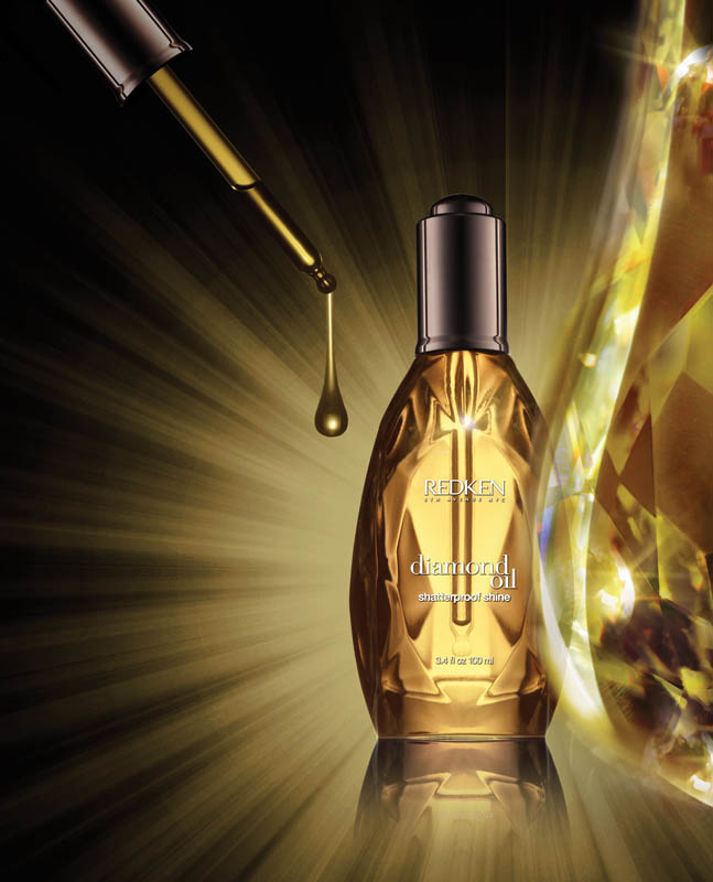 New Diamond Oil Launch