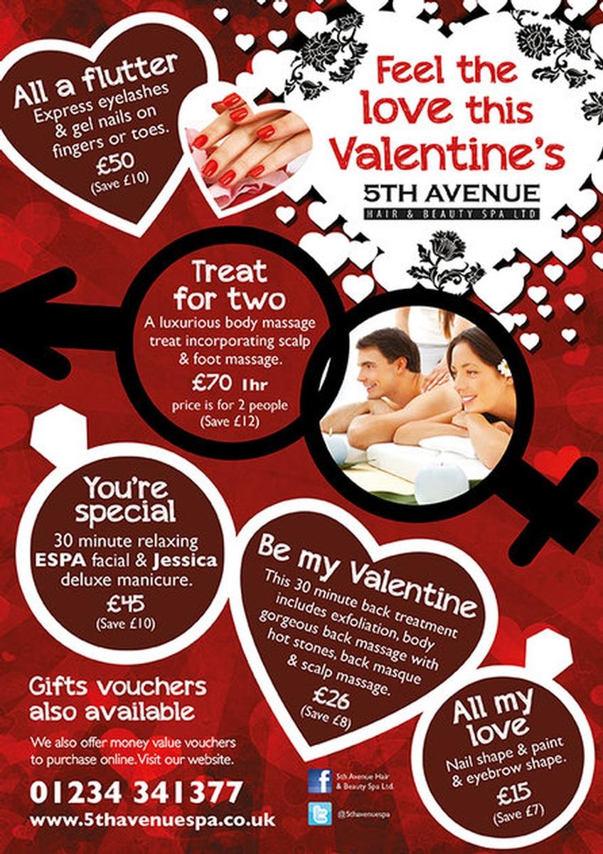 Your Valentines Treat