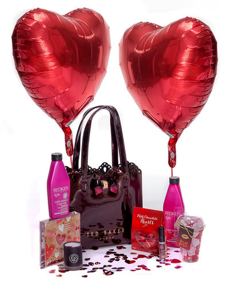 Feel The Love This Valentines Competition