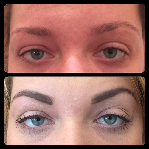 Brows By Mii Clients